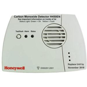Free Honeywell H450EN