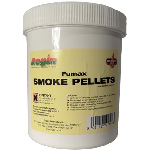 Fumax Smoke Pellets E2522