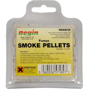 Fumax Smoke Pellets