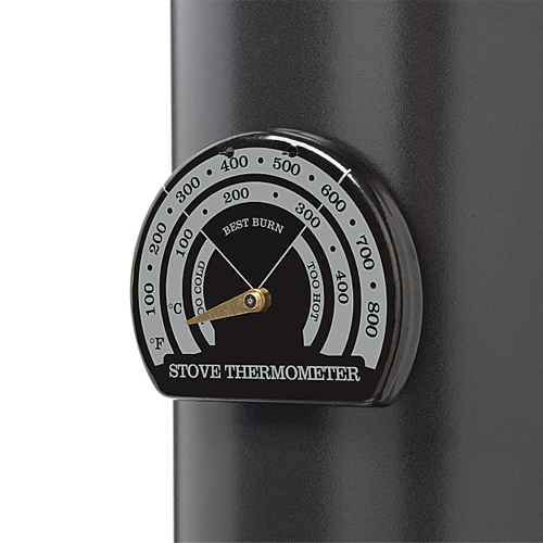 Free Stove Thermometer