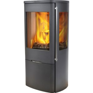 Senza steel with side glass (Outside Air)