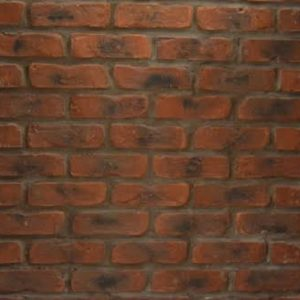 Brick Return Tile
