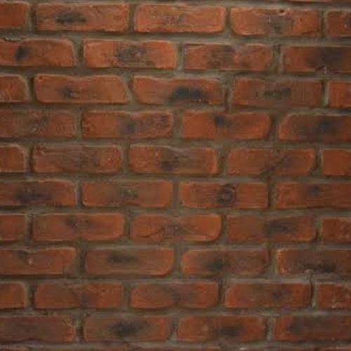Brick Return Tile