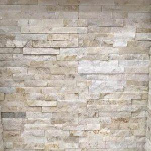 Single Tile - Cream Quartzite Tile