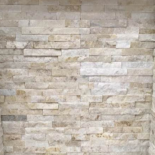 Cream Quartzite Tile