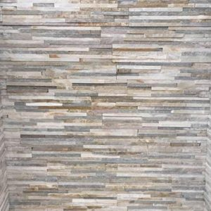 7 Tiles - Waterfall Oyster Tile