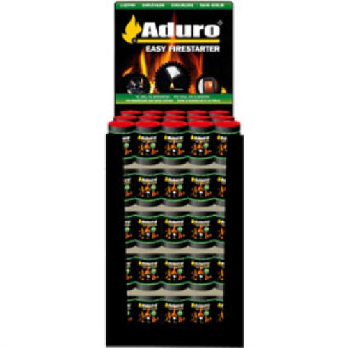 Aduro Easy Fire Starters - Display Pack