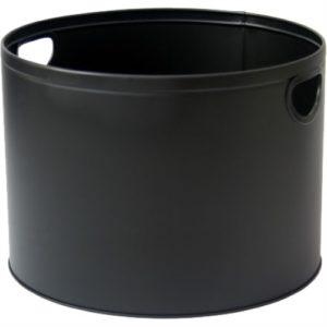Fire Basket - Black