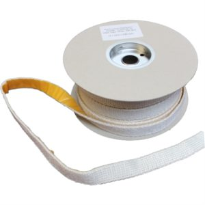 Self Adhesive Flat Tape - 25mm x 3mm thick