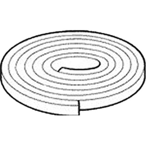 Stove Glass Ceramic Paper Strip - 10m roll