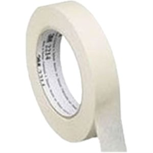 Stove End Rope Sealing Tape - per 500mm